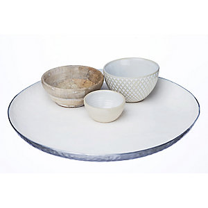 Just Slate Mixed Artisan Serving Set