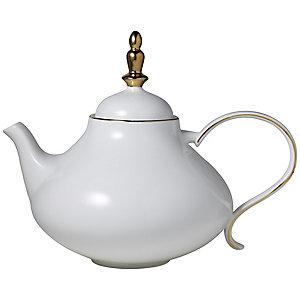 Eclectic Teapot