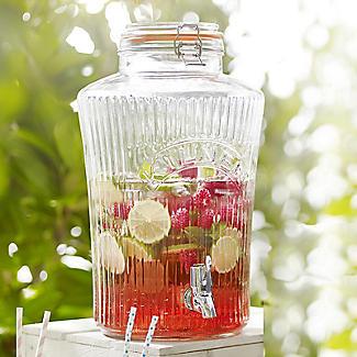 Kilner® Vintage 8 Litre Drinks Dispenser alt image 2