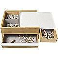 Umbra® Stowit Jewellery Box