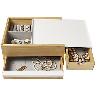 Umbra® Stowit Jewellery Box alt image 1