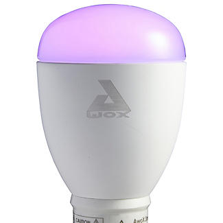 AwoX SmartLIGHT Colour Light Bulb SML-C9 alt image 4