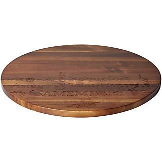 Savoir Faire Acacia Cheese Platter alt image 1