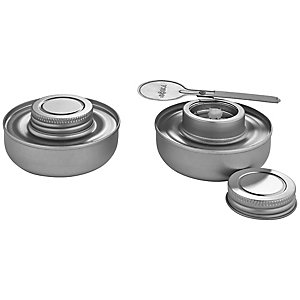 2 Boska Fondue Burners