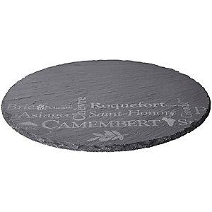 Savoir Faire Slate Cheese Platter