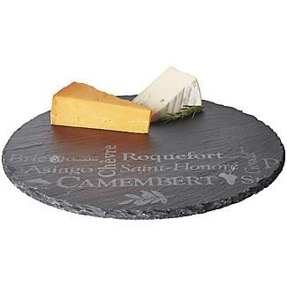 Savoir Faire Slate Cheese Platter alt image 3
