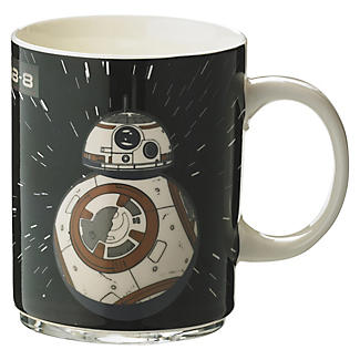 Star Wars™ BB-8 Heat Changing Mug alt image 1