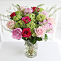 Classic Summer Bouquet With Free Express Delivery