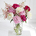 Oriental Summer Bouquet With Free Express Delivery