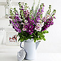 Country Kitchen Coffee Pot Bouquet With Free Express Delivery