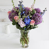 Manor House Garden Bouquet With Free Express Delivery