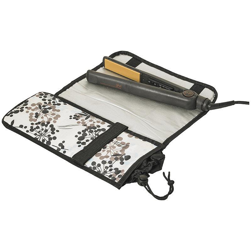 Straighteners Case and Heat Mat