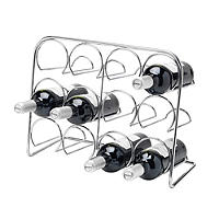 Hahn Pisa 12-Bottle Wine Rack