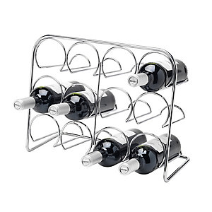 Hahn Pisa 12-Bottle Wine Rack