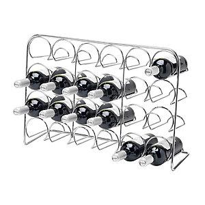 Hahn Pisa 24-Bottle Wine Rack