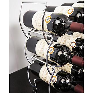 Hahn StackRack Stackable 12-Bottle Wine Rack alt image 3