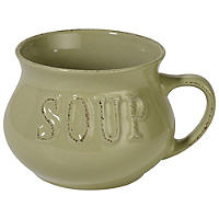 Sage Soup Mug