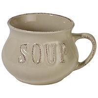 Oatmeal Soup Mug