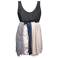 Umbra® Boho Dress Scarf Organiser