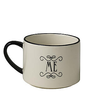 Love Food Tea For Two Teapot and Teacup Set alt image 2