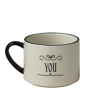 Love Food Tea For Two Teapot and Teacup Set alt image 3