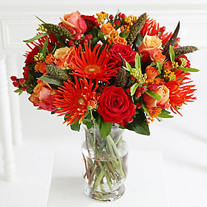 Carnival Fireworks Bouquet with Free Express Delivery