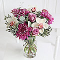 Vintage Charm Bouquet with Free Express Delivery