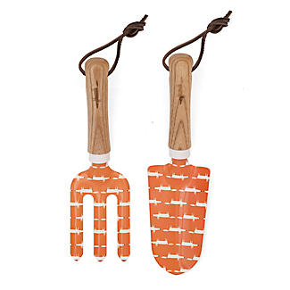 Scion Mr Fox Garden Tools