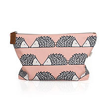 Scion Spike Large Cosmetic Bag