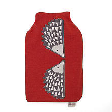 Scion Spike Hot Water Bottle