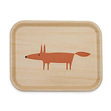 Scion Mr Fox Large Tray