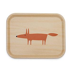 Scion Mr Fox Large Tray
