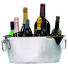 12 Bottle Regal Wine and Champagne Bucket