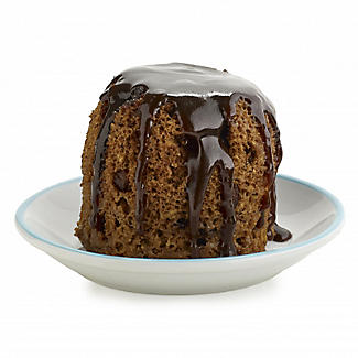 Sticky Toffee Pudding In A Mug With Saucer alt image 3