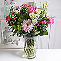 Someone Special Bouquet With Free Express Delivery