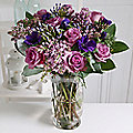 Empress Bouquet With Free Express Delivery