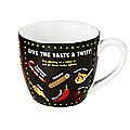 Hot Chocolate Heaven In A Mug