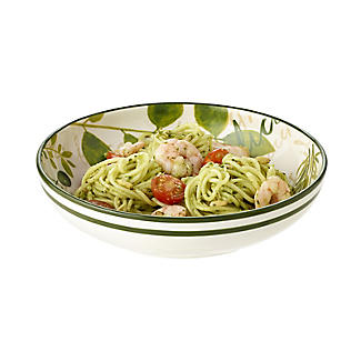 Buon Appetito Pasta Bowls Set of 2 alt image 2