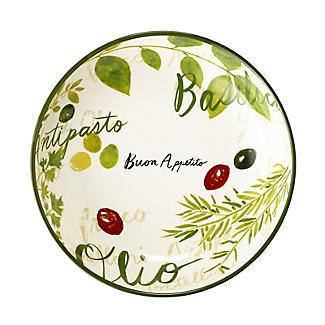 Buon Appetito Pasta Bowls Set of 2 alt image 3