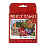Festive Games Collection