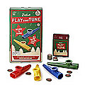 Festive Play That Tune Kazoo Game