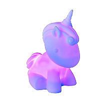 Unicorn Colour Changing LED Mood Light