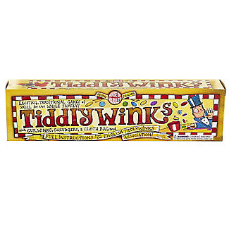 House of Marbles Tiddlywinks Gift Set