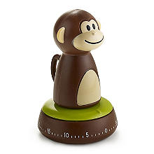 Joie Monkey Wind-Up Kitchen Timer
