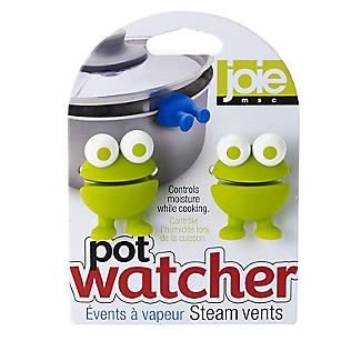 Joie Pot Watchers Pan Steam Vents Pack of