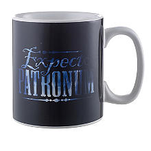 Harry Potter Expecto Patronum Heat Changing Mug 400ml