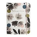 Caroline Gardner Rose Tinted Notebook