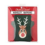 Christmas Jumper Napkins Pack of 8