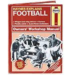 Haynes Explains Football by Boris Starling