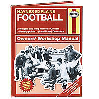 Haynes Explains Football by Boris Starling